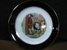 "LIverpool Road Alfred Meakin England""Cries of London-Fine Black Cherries""Plate"