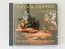 CD Sandawa Sounds Hans Peter Klein Michael Reimann and friends