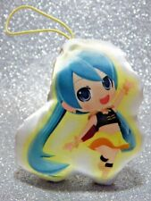 Hatsune Miku Figure - Cell Phone Glass Mobile Cleaner Plush - Sega Vocaloid