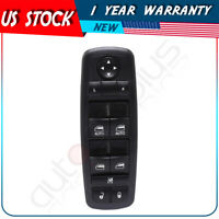 Master Power Window Switch for Dodge Journey Nitro Jeep Liberty Front Left