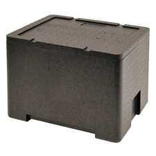 Paderno Contenitore isotermico GN 1/2 - 41,5 x 32 x 40 cm