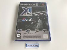 XII Stag - Sony PlayStation PS2 - FR - Neuf Sous Blister