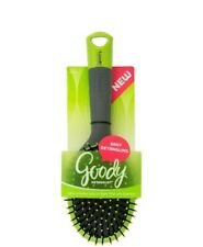 Goody Detangle It Oval Cushion Hair Brush And Comb, 1 Ct