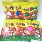 50g x 6 colors Honey Clay improve EQ Creativity Water soluble resin filler 3