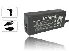 GPK 65W AC Adapter for Asus K55N-DB81; K55N-DS81; Q502LA-BBI5T15; R510CA-RB51