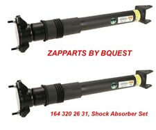 MERCEDES GL  164 320 26 31, REAR Shock Absorber SET