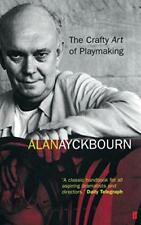 The Crafty Art of Playmaking by Alan Ayckbourn | Paperback Book | 9780571215102