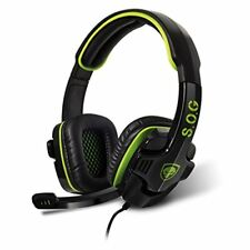 Spirit of Gamer Casque Elite H8 Advance