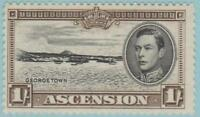 Ascension 46a Mint Never Hinged OG ** NO FAULTS EXTRA FINE !