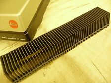 Slide projector cassette tray 1 X 50 35mm slides FOR LEICA & KINDERMANN
