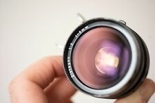 🔥 Zeiss Distagon 8mm F/2 Arri Standard mount 🔥