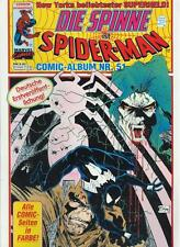 Die Spinne - Comic Album 51 (Z2), Condor