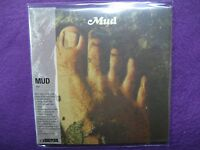 MUD / SAME SELF TITLE S.T ST MINI LP CD NEW SEALED Tommy G