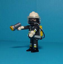 Playmobil Special rescate/Rescue ~ bombero/Fireman (4608)
