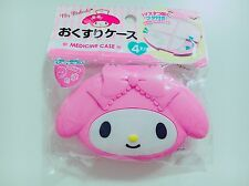 My Melody SANRIO Medicine case JAPAN