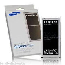 Batteria Originale Per Samsung G900 Galaxy S5 2800 Mah Li-Ion Eb-Bg900Bbegww