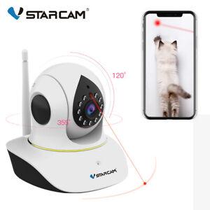 Vstarcam C38S-P 1080P Pet IP Camera Wifi Video Surveillance Security Camera