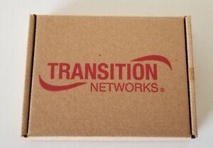 Transition Networks N-FX-SC-03 Fiber Optic PCI Network Card