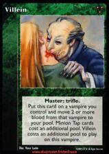 VTES V:TES - Villein - Master / Heirs to the Blood