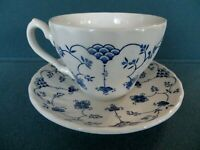 CHURCHILL GEORGIAN Collection FINLANDIA Cups Saucers ENGLAND Multiples Available
