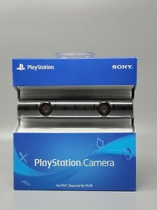 Sony PS4 PlayStation 4 Camera with Stand V2 Motion Sensor VR | NEW | In Hand