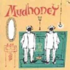 NEW CD Album Mudhoney : Piece of Cake (Mini LP Style Card Case) Grunge