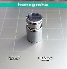HANSGROHE Haczyk pojedynczy - 40537000 - chrom