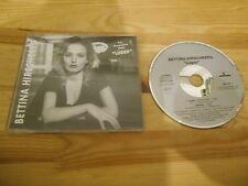 CD Pop Bettina Hirschberg - Lügen (2 Song) Promo MERCURY / PHONOGRAM sc