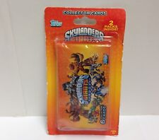 Topps Skylanders Giants Collector Card Pack of 12 Cards, Sealed