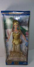Barbie Dolls of the World PRINCESS OF THE VIKINGS NRFB Vintage.
