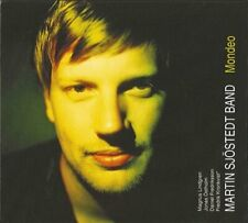 Martin Sjostedt Band - Modeo [CD]