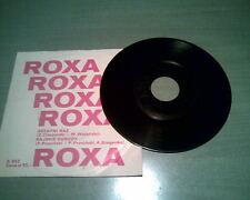 """Roxa – Ostatni Raz / Rajskie Ogrody /7""""/"""