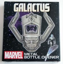 GALACTUS METAL BOTTLE OPENER Fantastic Four  Marvel Collectable NEW  SEALED