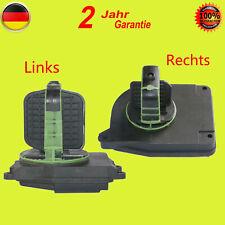 2x VENTIL LUFTSTEUERUNG ANSAUGLUFT DISA Links+Rechts BMW 11617522928+11617522929