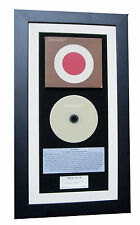 THIEVERY CORPORATION Rewound CLASSIC Album TOP QUALITY FRAMED+FAST GLOBAL SHIP