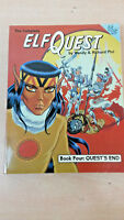 The Complete Elfquest - Book four Quests End by Wendy & Richard Pini - AH 44393