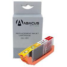 Magenta CLI-251XL Ink Cartridge for Canon PIXMA iP7220 Inkjet Printer