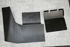 1 x Mercedes Dirt Catcher Rag Rear Left Sprinter 901 Case a9048820105