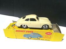 DINKY TOYS PORSCHE 356A COUPE