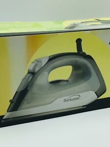 Brentwood Electric Appliances Steam Dry Spray Clothes Electric Iron