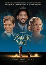 THE LEGEND OF BAGGER VANCE   NEW DVD FREE SHIPPING!!!