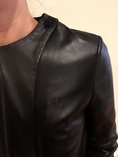 Fred Perry Leather Jacket