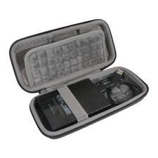 Hard Travel Case For Wd My Passport Easystore 1Tb 2Tb 3Tb 4Tb Usb 3.0 Portable E