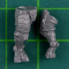 Stellar Empire of the Tau Warriors Strike Team Legs F Warhammer 40k Bitz 2278