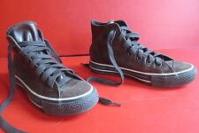 Converse Chucks All Star Leder braun Gr.37 (4½) Nr.15 unisex