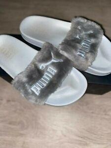 PUMA Slippers for Women for sale   eBay