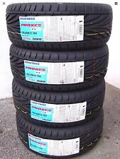 1996-2000 HONDA CIVIC 195/45/15 TOYO PROXES T1R LOW PROFILE TIRES 1954515 78V