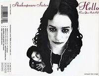 Shakespear's Sister Hello.. (1992) [Maxi-CD]