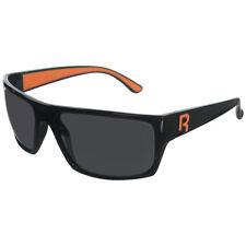 Reebok Classic 4 Golf Sunglasses,  Black/Orange