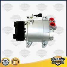 A/C Compressor Fits Nissan Armada Pathfinder Titan NV Infiniti QX56 5.6L 67641